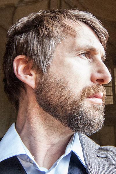 Prof. Matthias Pfaff