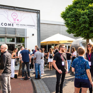 ADC Digital Experience, Düsseldorf